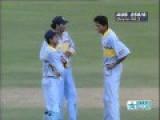 4 Wickets In 5 Balls, World Cup 1996. India Vs. Australia