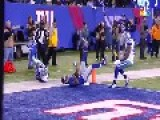 Odell Beckham Jr One Handed Catch