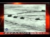 Israel Attacked Gaza | IDF Tank Entered Gaza Strip