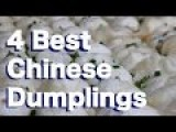 4 Best Chinese Dumplings