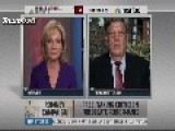 Andrea Mitchell Stunned As Sununu Calls Obama 'Lazy And Detached'