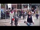 Cycling In Holland - A Way Of Living