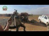 FSA Spray And Pray During Combat