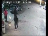 Store Clerk Shoots Robbers In Botched Armed Robbery - Two Dead