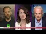 433 Two Jewish Voices Fiercely Debate Gaza Siege | Max Blumenthal Vs. ZOA's Morton Klein Www.keepvid.com - Download