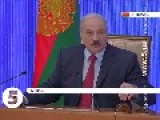 #Lukashenko About The Russian World : Forget It!