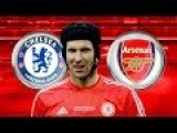 Petr Cech To Arsenal At A Price Of £11M