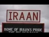 THE STRANGEST CITY IN AMERICA - IRAAN TEXAS