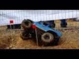 4x4 Pickup Truck RC Off-road Extreme