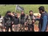 Ahrar Al-Sham & Hadi Albdallah - Captured Allewite From SAA Pretending To Be Nusra Fighter