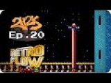 James Pond 2: Codename RoboCod | Retro Flow | Ep.20