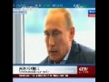 People Think Putin Saying Russians And Ukrainians Are One People Deeply Insults Ukrainian People