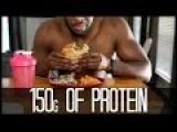 Hi Protein Vegan Diet