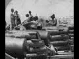 Animated Stereoscopic Photographs Of Fort Moultrie After The Bombardment Of Fort Sumter 1861