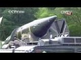 China Just Became A Nuclear Threat: The Hypersonic Missile Game Changer