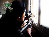 *HD* Horan Sniper Targetting Assadist-Loyalists Elements**
