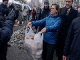 Victoria Nuland The F**k The EU Spiritual Mother Of Nulandistan Is In Trouble