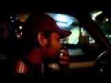 Taxi Driver - Brazilian Michael Jackson