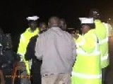 Six Men Arrested For Drunk Driving