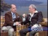 Don Rickles And Frank Sinatra