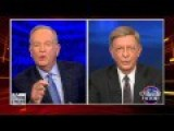"""O'Reilly Vs George Will: """"You're A Hack!"""""""