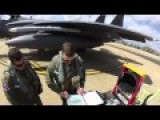 48th Fighter Wing Commander's Flight Weapons Training