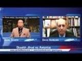 Wake Up America! : Stealth Jihad Vs. America