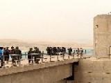 Iraqi Army Retakes Mosul Dam