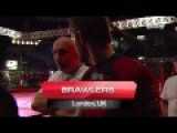 Team Fighting, 5 Vs 5 - British Vs Latvians