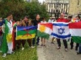 That's Why Kurds Supports Israel