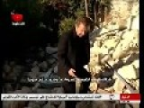 Rev. Ibrahim Nasir The Spiritual Leader Of The Arabic Evangelical Church In Aleppo Speech