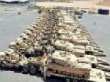 U.S. Strikes Destroy Scores Of Estimated 2,500 Tanks Stolen By ISIL In Iraq