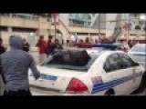 #FreddyGray Madness! Footage Of Mass Looting During Baltimore Protests