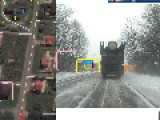 Russian Army Air Defense System Spotted In Makiivka E. Ukraine