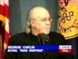 George Carlin On Semantics And Politics