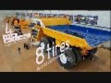 496Tons Biggest Dump Truck