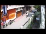 Small Thief Chote Chor Caught On CCTV Camera