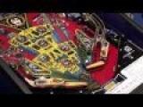Crazy Pinball Skills