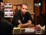 $300,000 In Cash Dumped On The Table - Poker Bluff