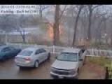 Lightning Bolt Blast Tree