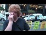 Former Soviet Citizen Confronts Socialists At Occupy Wall Street Part 1, Full Version