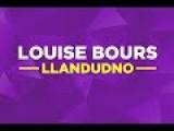 Louise Bours MEP - Llandudno 2016