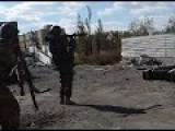 Eng Subs Donetsk Airport, Combat Footage By Motorola's Unit Soldier Tkach -- New Part