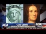 'Is Lady Liberty A Man?': Fox Worries France 'pulled A Fast One' With Transgender Statue Of Liberty
