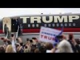 Donald Trump Rally In Lakeland, FL 10 12 16