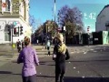 A WOMAN'S DAY RECORDED THROUGH GOOGLE GLASSES GOES HORRIBLY WRONG