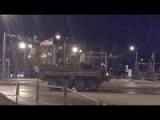 U.S. Army In Narva, Estonia
