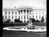 Animated Stereoscopic Photographs Of The White House 1800's