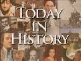 Today In History | September 27th