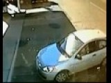 Attempted Carjacking Caught On Tape